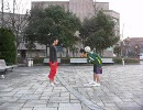 滋賀と京都の高①のFREESTYLEFOOTBALL