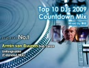 【作業用BGM】Top 10 DJs 2009 Countdown Mix【無印Mix】
