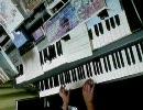 【あやかしびと】五位鷺 弾いてみた【ピアノ】
