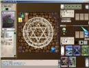 無料対戦カードゲームABCD対戦動画 バンニップデッキVS猫デッキ