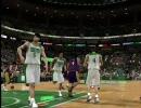 【スラムダンク】 翔陽 vs 海南 2Q [NBA2K9] thumbnail