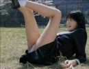 ロリロリ中学生妹のセーラー服