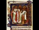 中世の教会音楽