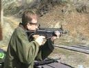 Robinson Armament XCR PDW