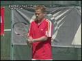 辻野隆三のテニス・スキルアップレッスン #05