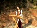 Mermaid- Medieval Hammered Dulcimer Music by Dizzi