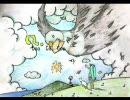 初音ミクオリジナル『鳩の想いは的外れ』【PELIE】