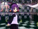 【UTAU+MMD】デフォ子で『恋☆カナ』(再挑戦版)