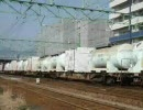 2010.2.25 沼津到着の貨物列車を撮影する