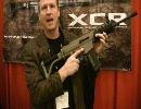 Robinson Armament XCR Shot Show 2010