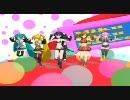 【MMD】 SINCLAIR (StripE mix) - 榊原ゆい