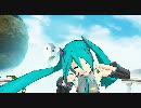 【MMD】 恋愛サーキュレーション 【キオ式ミク】 フルHD版