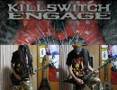 Killswitch Engage の The End Of Heartache を弾いてみた