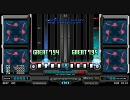BMS trick from J.O. (besides KILL KILL KILL Remix) DP (14鍵差分)