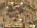 【StrongholdCrusader】天然閣下が実況プレイ第24-3回(砂丘の死)