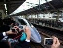 20100226東京駅500系