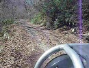 XLR(○○)bajaで林道行ってみたよ