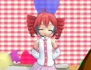 【重音テト】ちびテトで恋愛サーキュレーション【MMD】