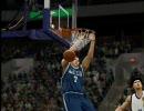 【スラムダンク】 陵南 vs 山王 1Q [NBA2K9] thumbnail