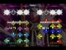 StepMania 【waxing and wanding(2P対戦)】 ステマニ