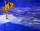バンクーバーオリンピック 鯛