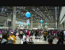東京マラソン2010前日・当日の東京ビッグサイト・有明界隈