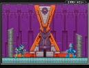 【GBA】ロックマンゼロ3 ハードモード ノーダメージクリアーvol.10