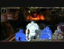 【ゲーム動画】DDO_US100227_おとなくらぶ NEO レッドドラゴンに突撃!の巻