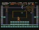 X68000版 悪魔城ドラキュラ STAGE19~24