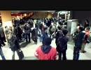 3月3日 西村修平と大阪歩道橋上水曜デモ粉砕! ⑤
