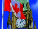 カナダ国歌 オー・カナダ【Ô Canada/O Canada】[仏語・英語]