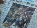1991年ブルズvsレイカーズ【NBA】