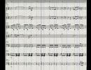 【MIDI】X68000版 Xak 「The Blue Sea」【SC-8850+05R/W】