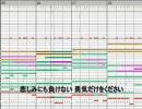 【MIDI】新ED Real Force をSC-88Proで耳