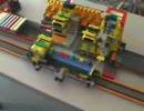 LEGOでLEGOカー自動作成