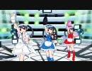 【Dance×mixer】ぴちぴち様に広島に来てもらった(嘘)