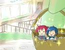 【テニミュ】最終決戦見に来たよ!【KAITO】