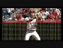 【PS3】 MLB 10 : The Show   SEA vs LAA プレイ動画ダイジェスト