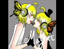 【UTAU】Magnet【鐘音 キョオ X 鐘音 キョ