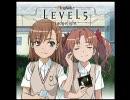 【とある科学の】LEVEL5 -judgelight-を歌ってみた【超電磁砲】