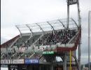 20100306オープン戦 カープvsロッテ マリーンズ応援風景(竹原~今江)