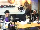 MBCラジオ 深深打破 KARA ギュリとジヨン 2PM heartbert