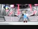 【Dance×Mixer】でお人形遊び