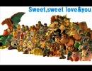 Sweet,sweet love&you(萩道彦)