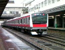 配給輸送 京葉線用E233系5000番台