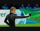 プルシェンコ バンクーバーオリンピックSP(日本語版)