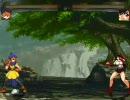 【ドラクエ4】アリーナ姫がMUGEN入りを目指すようです その6