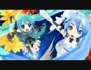 【初音ミク -Project DIVA- 】 任意ラヂヲOP theme 【EDIT PV】