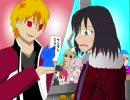 【MUGENストーリー】 An angel Of Fate 第5話