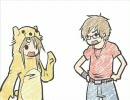 【湯毛】新プロジェクト始動!+おまけ【転少女】
